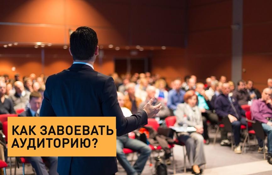 Культурный эксперт Оксана Зарецкая о том, как завоевать аудиторию