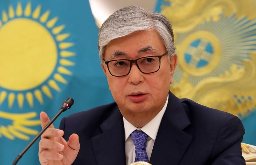Президент Казахстана предложил подумать над введением в СНГ виз наподобие «шенгена»