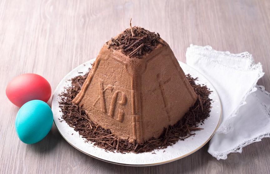 Шоколадная творожная пасха: 4 варианта приготовления. Вкусно, как глазированный сырок!