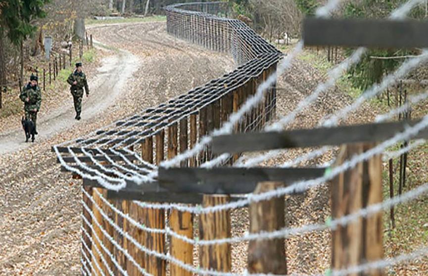 Труп женщины обнаружен на белорусско-польской границе