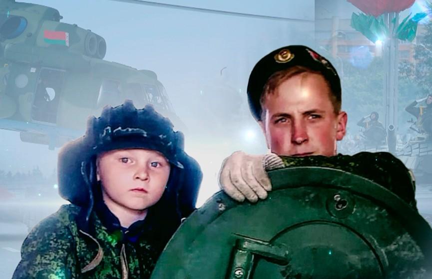 Международные армейские игры: Олимпиада для настоящих мужчин. Истории из армии, похожие на эпизоды из фильмов