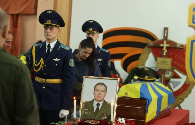 Гибель летчиков в Барановичах: о героизме и не только