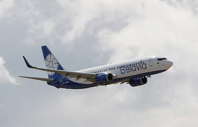 «Белавиа» запустила мобильное приложение: теперь купить билеты и зарегистрироваться на авиарейс можно с телефона