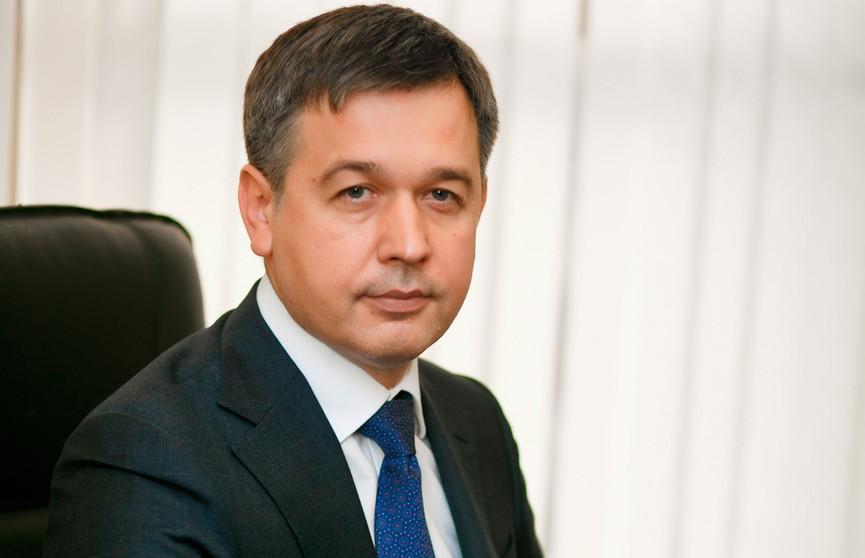 Заместителем председателя правления банка ВТБ (Беларусь) стал Владимир Лиходиевский