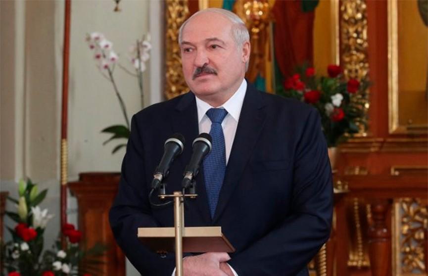 Лукашенко о белорусской тактике в борьбе с коронавирусом: Мы пока ни в чем не ошиблись