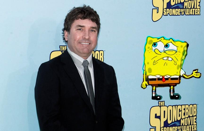Создатель мультсериала «Губка Боб» умер в 57 лет