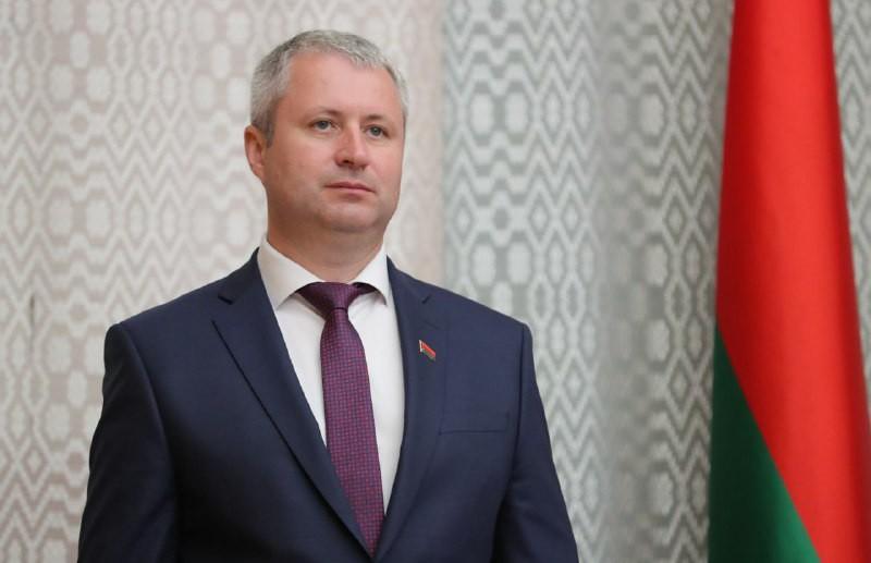 Назначен новый глава Центрального района Минска