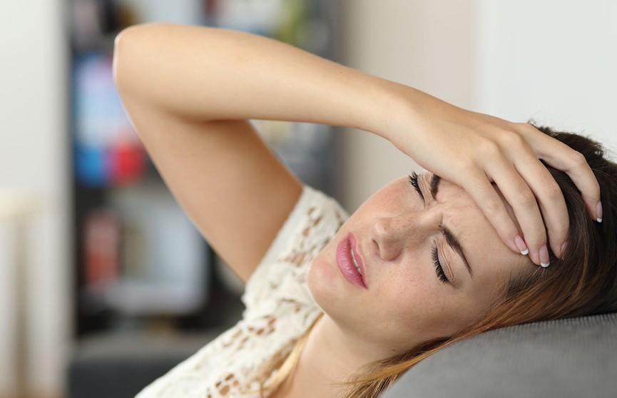 Продукты, которые избавят вас от головной боли. И это не кофе!