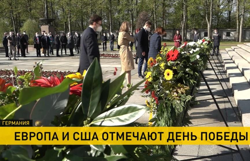 День Победы или Victory Day в Западной Европе: как там отдают дань уважения освободителям?
