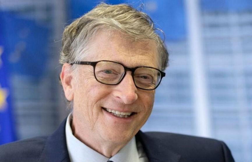 Билл Гейтс высказал мнение, когда закончится пандемия коронавируса