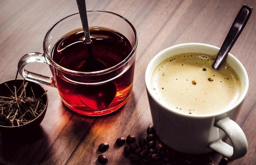 Чай или кофе: что полезнее и лучше для организма?