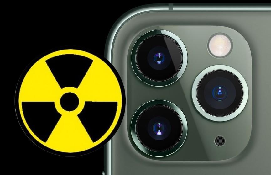 Эксперты признали iPhone 11 Pro опасным для человека