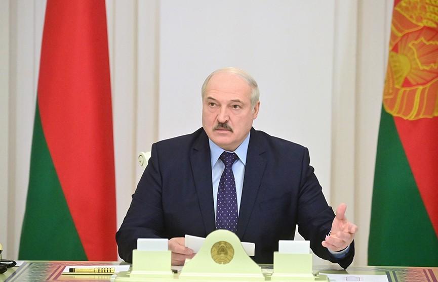 Лукашенко о делегатах Всебелорусского народного собрания: Этих людей избрал народ, мы должны услышать голос каждого