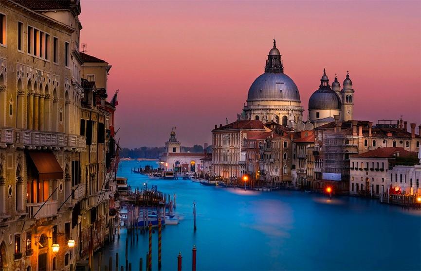 Желающим въехать в Венецию туристам с 2020 года придётся платить специальный налог