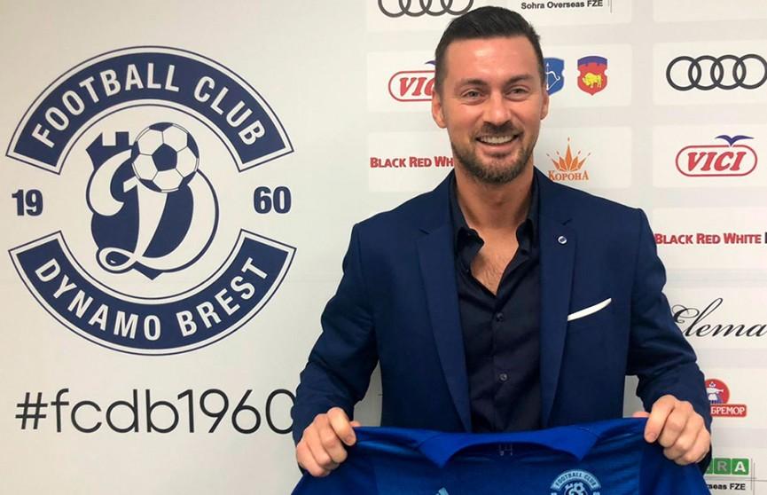 Белорусское футбольное межсезонье: Глеб продлил контракт с БАТЭ, Милевский вернулся в «Динамо-Брест»