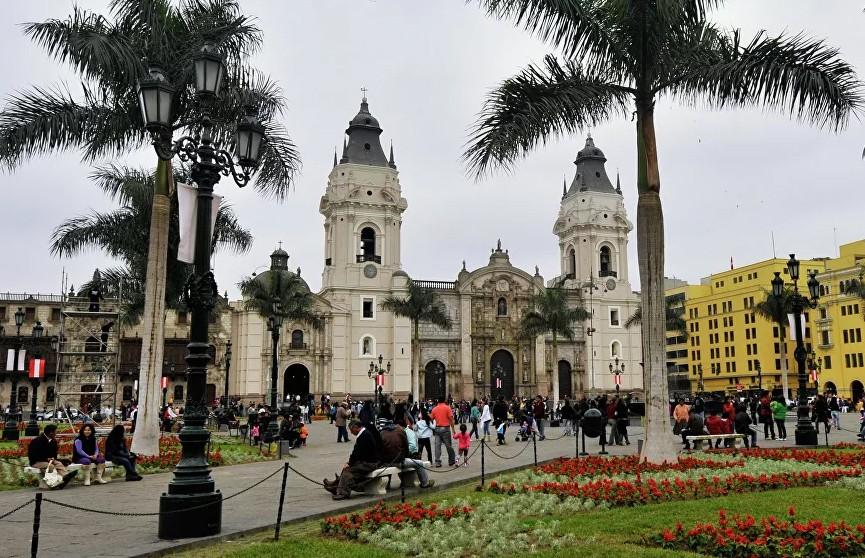 В Перу два человека погибли, 30 ранены в ДТП с автобусом