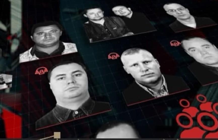 «Он такой же зверь, как они все остальные, может быть, ещё и хуже»: последний из лидеров банды Морозова спустя 16 лет на скамье подсудимых