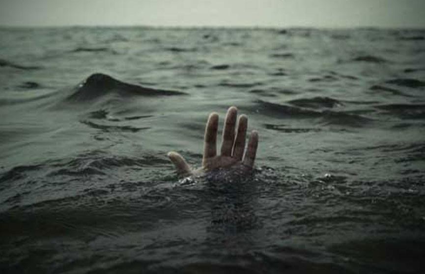 Под Пинском утонул 17-летний юноша, спасавший девушку
