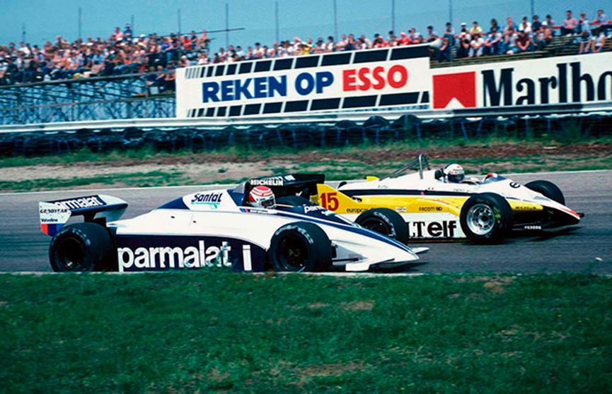 «Формула-1» возвращается в Нидерланды