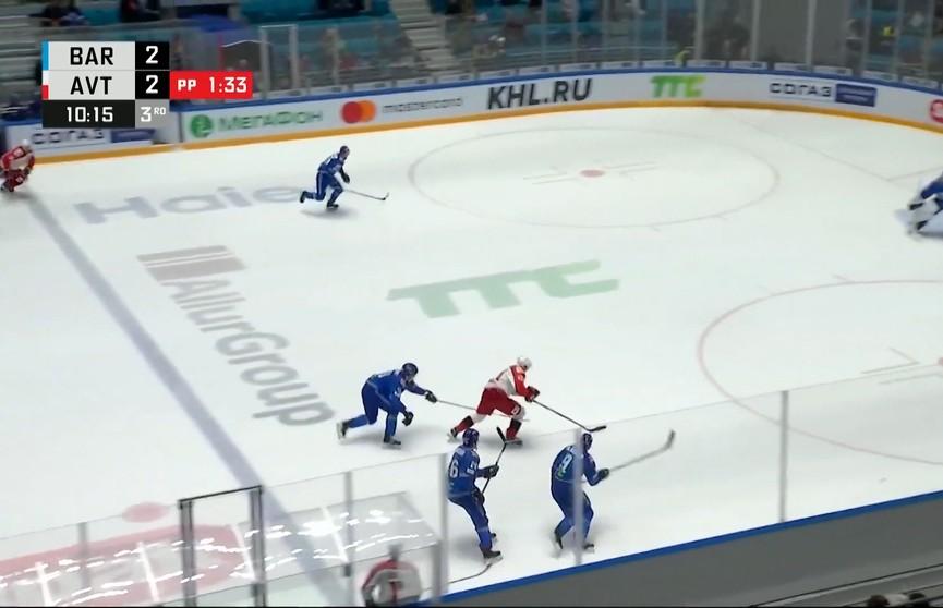 Легендарный российский хоккеист Павел Дацюк подписал новый контракт с «Автомобилистом»