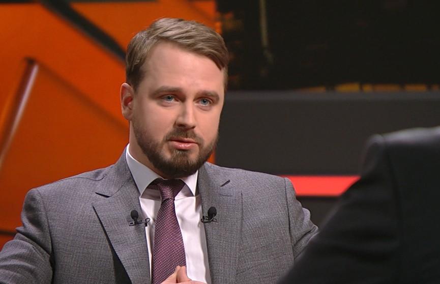 Где в Беларуси можно сделать прививку от COVID-19 и когда появится наша вакцина, рассказал доктор медицинских наук Игорь Стома