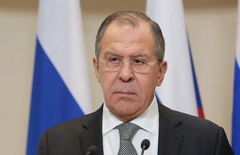 Сергей Лавров: Россию тревожат попытки вмешательства в ситуацию в Беларуси, они осуществляются в геополитических целях