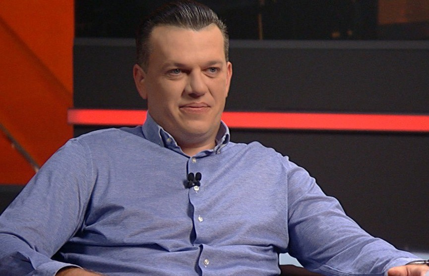 Гандболист Сергей Рутенко – о письме спортсменов против власти и моде на протест в соцсетях