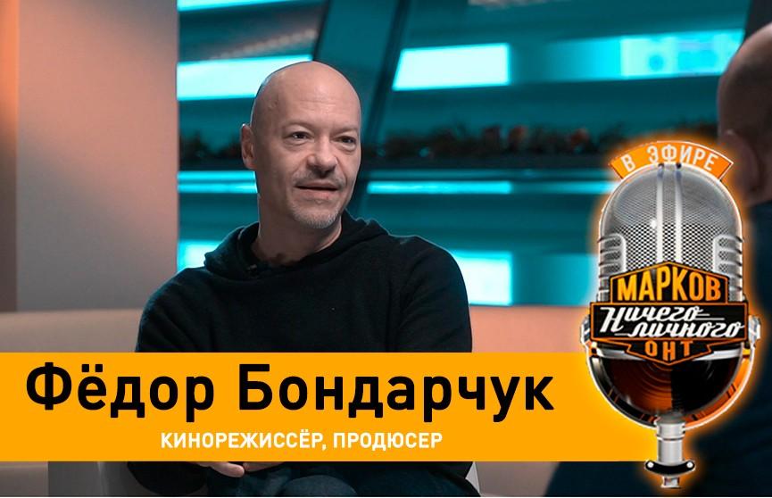 «Вторжение» Фёдора Бондарчука: когда людей заменит искусственный интеллект? Интервью ОНТ