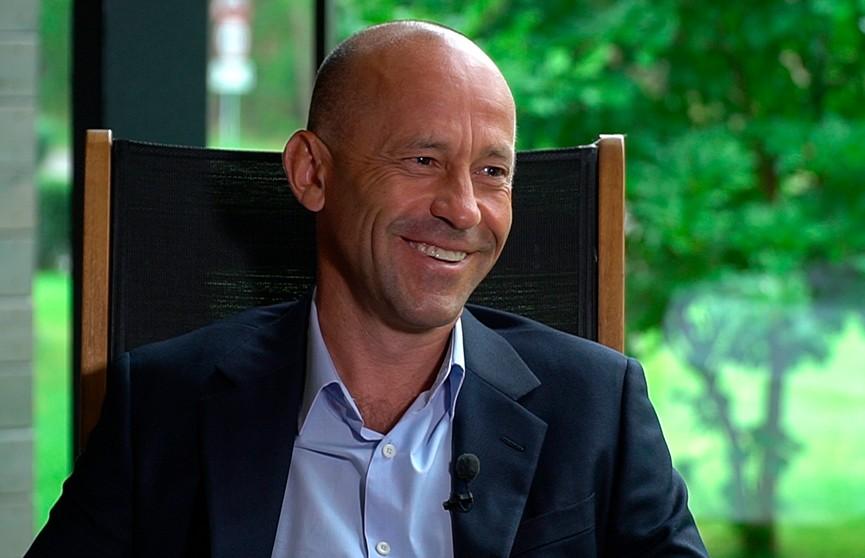 Гендиректор группы компаний «Санта» Александр Мошенский  – о бизнесе, специфике его ведения в Беларуси и том, что не купишь за деньги