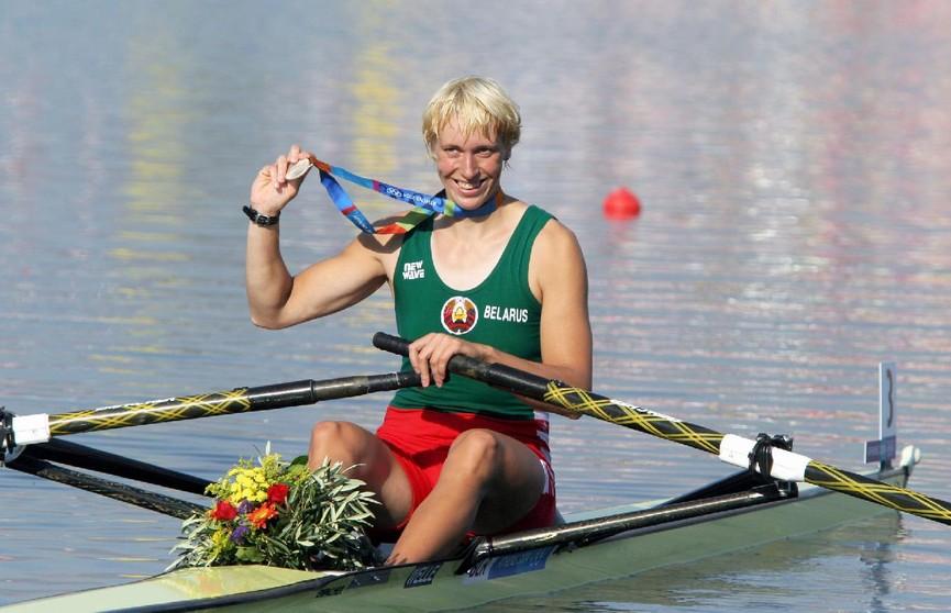 Екатерина Карстен  завершает спортивную карьеру