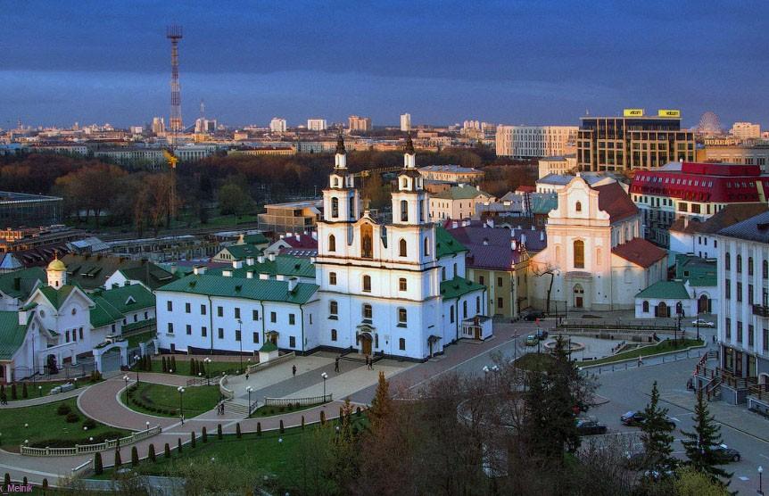 Обогнали даже Швейцарию. Беларусь признана одной из самых безопасных стран в мире
