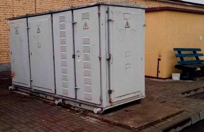 Электромонтажника убило током в Смолевичах