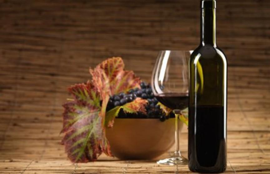 Цистерна с вином взорвалась в Италии (Видео)