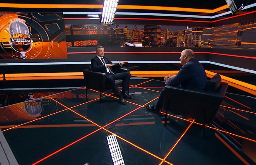 Министр спорта Беларуси прокомментировал ограничения на участие спортсменов в коммерческих стартах