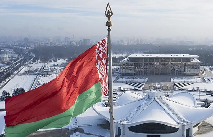 Лукашенко подписал указ о Конституционной комиссии: Миклашевич – председатель, 36 человек в составе