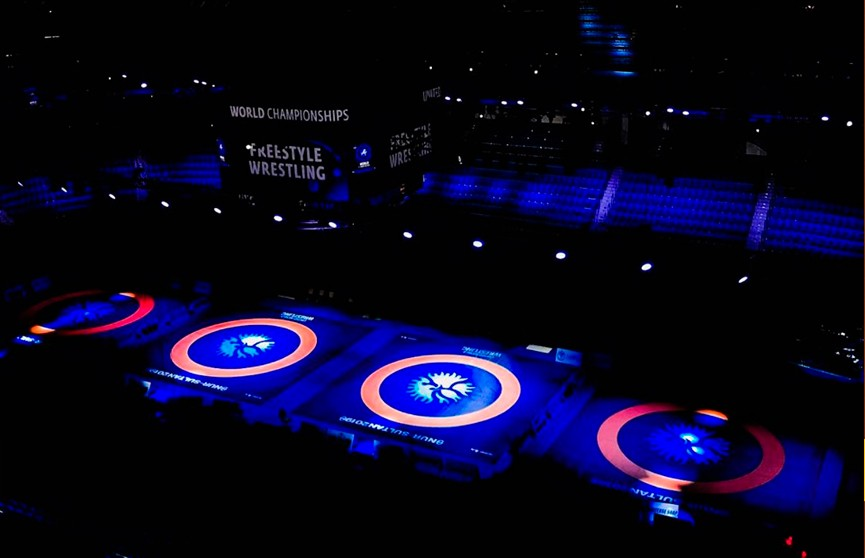 Белорусские спортсменки завершили выступление на ЧМ по борьбе в Нур-Султане