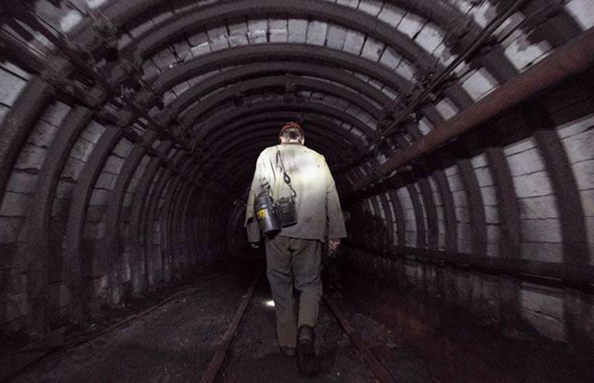 Обвал произошёл на угольной шахте в Китае, есть погибшие