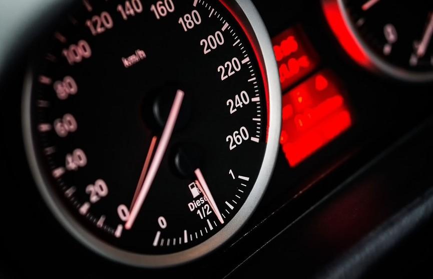 Житель Бобруйска заявил о пропаже автомобиля, который сам угнал