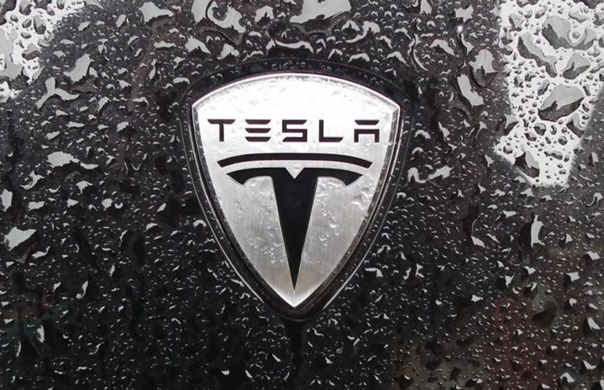 Илон Маск раскрыл секрет логотипа Tesla