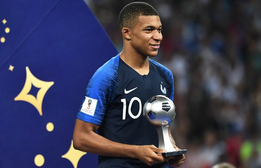Самый дорогой футболист в мире готов отказаться от любых денег, лишь бы играть в «Реале»