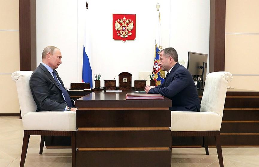 Бабич вместо Сурикова. Назначен новый посол России в Беларуси