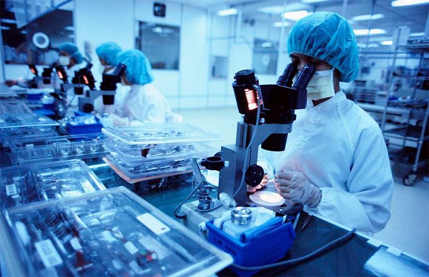 Ученые нашли нейтрализующее коронавирус средство