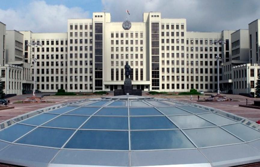 Совет Министров Беларуси одобрил десять проектов международной помощи