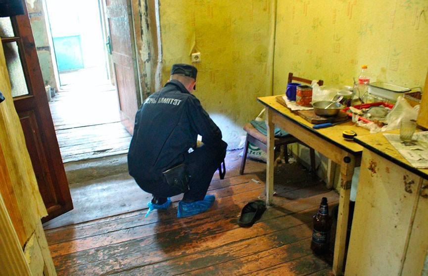 Неожиданный поворот в расследовании убийства в Осиповичах: у следствия новый подозреваемый