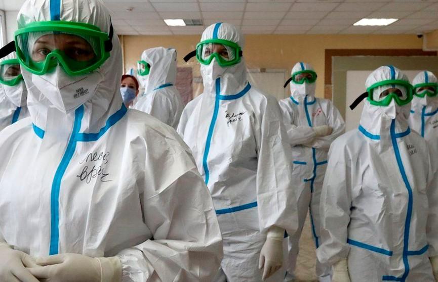 В ВОЗ оценили риск распространения бубонной чумы в мире
