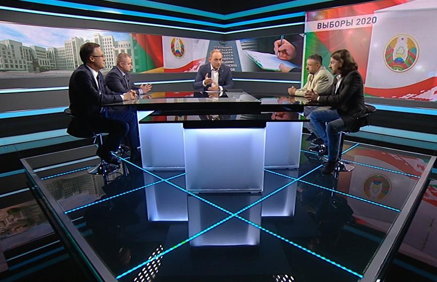 Электоральные настроения и предпочтения белорусов: ECOOM рассказал о своем социсследовании для ОНТ