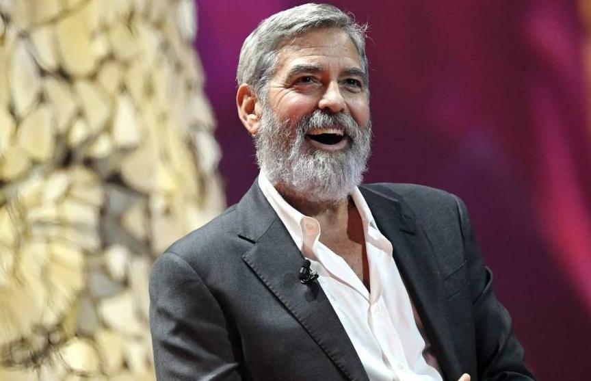 Джордж Клуни может купить футбольный клуб «Малага»