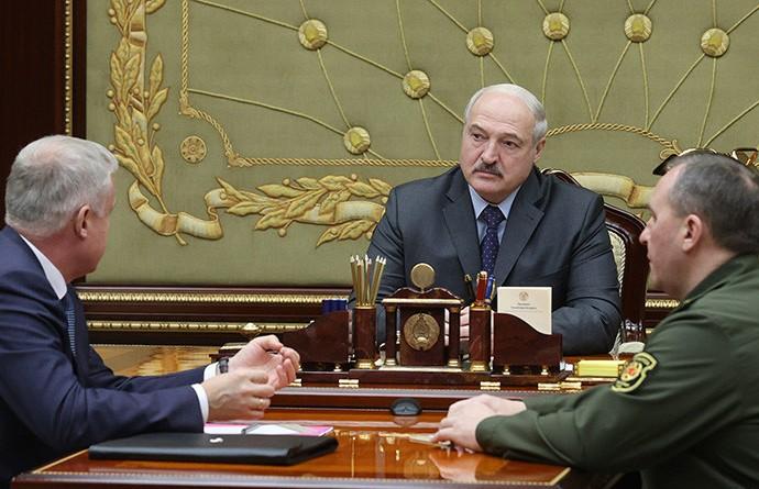 Обстановка в Беларуси, ОДКБ, учение «Нерушимое братство» под Витебском: что обсуждали на встрече Александр Лукашенко и Станислав Зась?