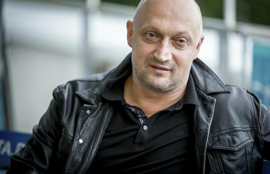 Гошу Куценко госпитализировали с коронавирусом