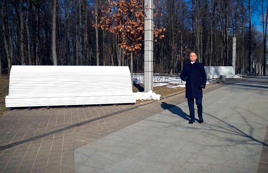Прогноз погоды на 8 Марта от Дмитрия Рябова